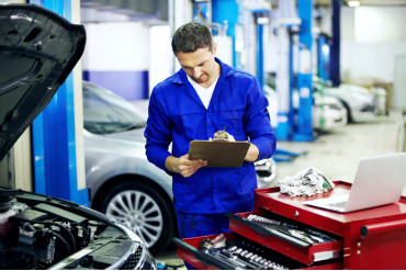 What Are the Material Used in Brake Pads